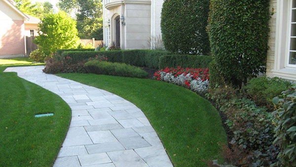 McEnery Lawn Care - Tree and Shrub Care Chicago