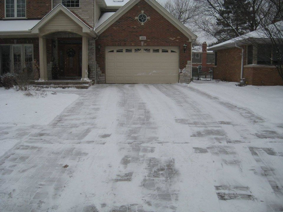 McEnery Lawn Care – Chicagoland Snow Removal